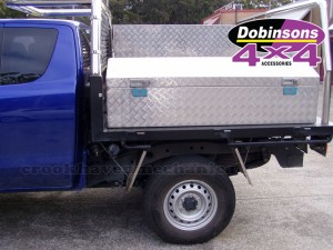 Ford Ranger - Extra Heavy Duty Rear Leaf Springs