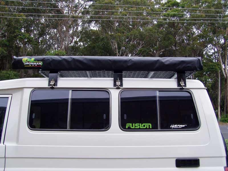 Ironman 4x4 Instant Awning 3 Sizes Available From Cmr