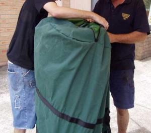 Quality Storage Bag