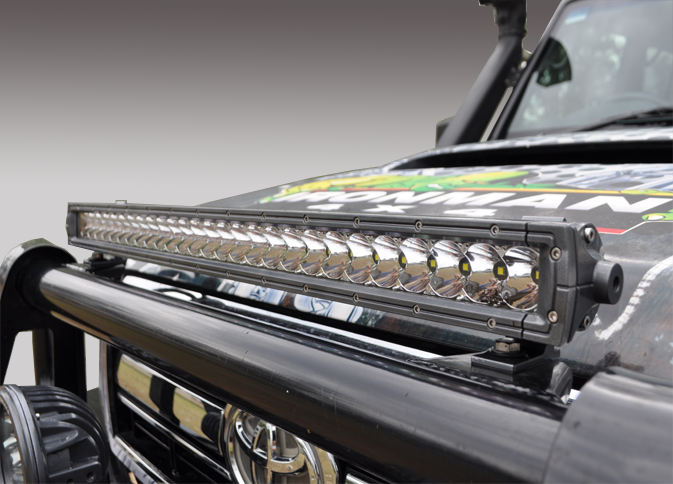 Crookhaven mechanical repairs 4wd specialists on south coast nsw ironman 44 led light bars aloadofball Image collections