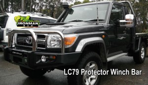 LC79 Protector Bar