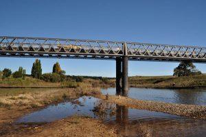 Buckleys Crossing Bridge