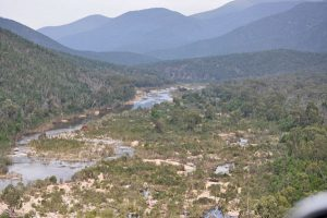 Not So Mighty Snowy River