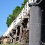 Dalgety Bridge Built 1888