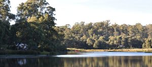 Paddy's River Dam - Camping Tumbarumba