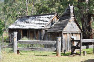 Suggan Buggan Schoolhouse