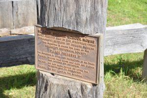 Suggan Buggan School History
