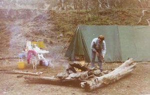 1985 Hill End June Long Weekend