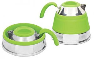 Ironman 4x4 Collapsible Kettle