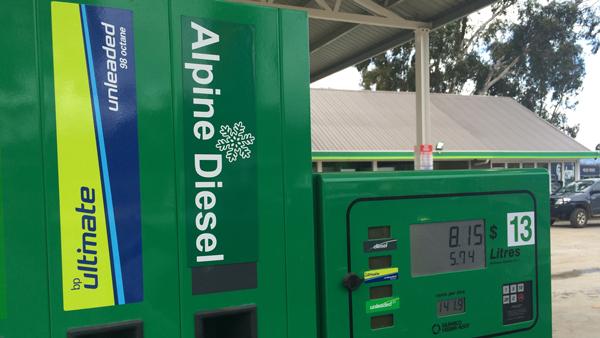 Flash Lube - Cold Starts - Waxy Diesel - Winter Diesel