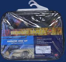 Terrain Tamer Radiator Hose Kit