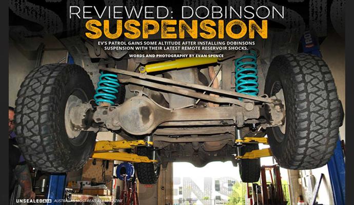 Dobinson_Unsealed