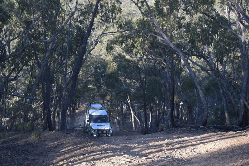 Abercrombie River NP CMR_Offroad_Tracks 2