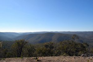 Abercrombie River NP CMR_Offroad High Country Close to home