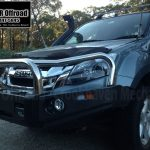 Ironman 4x4 Bull Bars