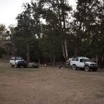 Camping Abercrombie NP