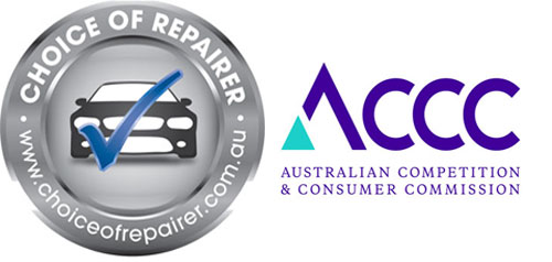Link to ACCC Report